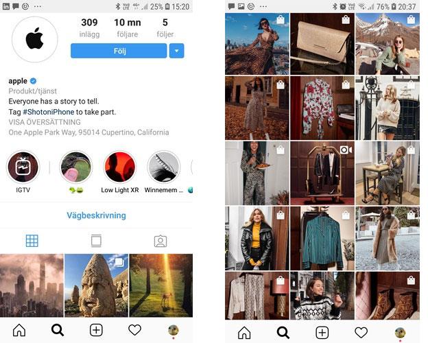 få mer följare instagram